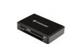 Transcend USB3.1 Multi Card Reader RDF9 - TS-RDF9K2