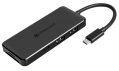 Transcend HUB 5C 6-in-1 USB Type-C to Type-A/Type-C/SD/microSD - TS-HUB5C