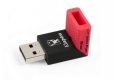 Kingston 8GB USB 2.0 DataTraveler Mini Fun Generation 2 (G2) - DTMFG2/8GB