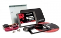 "Kingston 180GB SSDNow KC300 SATA3 2.5"" Upgrade Bundle Kit - SKC300S3B7A/180G"