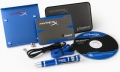 "Kingston 120GB SSD HyperX Series SATA3 2.5"" Bundle Kit - SH100S3B/120G"