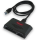 Kingston USB 3.0 Hi-Speed Media Reader - FCR-HS3