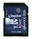 Kingston 16GB SDHC UltimateXX UHS-I 233x - SDHA1/16GB
