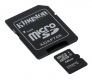 Kingston 16GB microSDHC (Class 4) - SDC4/16GB