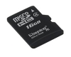 Kingston 16GB microSDHC (Class 4) SD adapter not included – SDC4/16GBSP