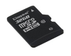 Kingston 32GB microSDHC (Class 10) SD adapter not included - SDC10/32GBSP