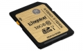 Kingston 16GB SDHC Class 10 UHS-I Ultimate (R/W 90/45 MB/s) - SDA10/16GB