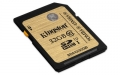 Kingston 32GB SDHC Class 10 UHS-I Ultimate (R/W 90/45 MB/s) - SDA10/32GB