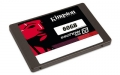 "Kingston 60GB SSDNow V300 (7mm) SATA3 2.5"" - SV300S37A/60G"