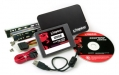 "Kingston 120GB SSDNow KC100 SATA3 2.5"" Upgrade Bundle Kit - SKC100S3B/120G"