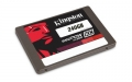 "Kingston 240GB SSDNow KC300 SATA3 2.5"" - SKC300S37A/240G"