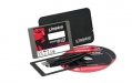 "Kingston 128GB SSDNow V200 SATA3 2.5"" 7.0mm Notebook Bundle - SV200S3N7A/128G"