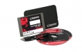 "Kingston 256GB SSDNow V200 SATA3 2.5"" Notebook Bundle - SV200S3N/256G"