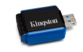 Kingston MobileLiteG3 Reader - FCR-MLG3