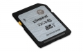 Kingston 32GB SDHC Class10 UHS-I (45MB/s Read) - SD10VG2/32GB