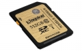 Kingston 512GB SDXC Class 10 UHS-I Ultimate (R/W 90/45 MB/s) - SDA10/512GB