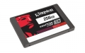 "Kingston 256GB SSDNow KC400 (7mm) SATA 3 2.5"" - SKC400S37/256G"