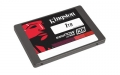 "Kingston 1TB SSDNow KC400 (7mm) SATA 3 2.5"" - SKC400S37/1T"