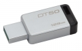 Kingston 128GB USB 3.0 DataTraveler 50 - DT50/128GB