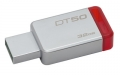 Kingston 32GB USB 3.0 DataTraveler 50 - DT50/32GB