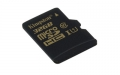 Kingston 32GB microSDHC Class 10 UHS-I Card - SDCA10/32GBSP
