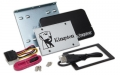 "Kingston 960GB SSDNow UV400 (7mm) SATA 3 2.5"" Upgrade Bundle Kit - SUV400S3B7A/960G"