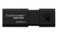 Kingston 256GB USB 3.0 DataTraveler 100 G3 - DT100G3/256GB