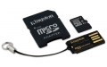 Kingston 32GB microSDHC (Class 10) Mobility Kit Gen 2 - MBLY10G2/32GB