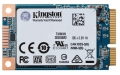 Kingston 120G SSD mSATA 3D TLC UV500 - SUV500MS/120G