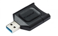 Kingston MobileLite Plus USB 3.1 SDHC/SDXC UHS-II Card Reader - MLP