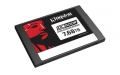 "Kingston 7680GB SSDNow DC500R 2.5"" SSD - SEDC500R/7680G"