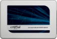 "Crucial 525GB SSD SATA 2.5"" MX300 TLC - CT525MX300SSD1"
