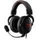 Гарнiтура Kingston HyperX Cloud Core Pro Gaming Headset Black - KHX-HSCC-BK