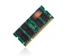 Transcend 1GB 800MHz DDR2 CL5 SO-DIMM - TS128MSQ64V8J