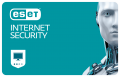 ESET Internet  Security (від 2 до 24 ПК)