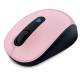 43U-00020 - Microsoft Sculpt Mobile Mouse EFR Light Orchid