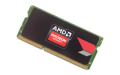 AMD 4GB 1600MHz DDR3L CL11 SO-DIMM Radeon R5 Entertainment - R534G1601S1SL-UOBULK