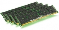 Kingston 32GB 1333MHz DDR3 Non-ECC CL9 DIMM (kit of 4) - KVR1333D3N9K4/32G