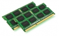 Kingston 8GB Kit (2x4GB) 1333MHz DDR3 for Apple Notebook - KTA-MB1333K2/8G