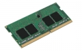 Kingston 4GB 2400MHz DDR4 ECC CL17 SODIMM 1Rx8 Micron B - KVR24SE17S8/4MB