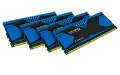Kingston HyperX 32GB 1866MHz DDR3 CL9 DIMM (Kit of 4) XMP Predator - HX318C9PB3K4/32