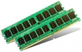 Transcend 1GB Kit (2x512MB) 400MHz DDR2 ECC Reg x4 DIMM for IBM - TS1GIB2865
