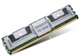 Transcend JetMemory 2GB 800MHz DDR2 ECC Fully Buffered DR x8 DIMM for Apple - TS2GJMA151U