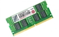 Transcend 4GB 2400MHz DDR4 SR x8 CL17 SO-DIMM - TS512MSH64V4H