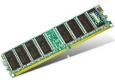 Transcend 512MB 400MHz DDR DIMM for Dell - TS512MDLXPS