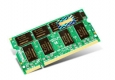 Transcend 256MB 266MHz DDR SO-DIMM for Toshiba - TS256MT3127